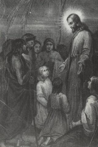 Notre-Seigneur - Page 2 Petits10