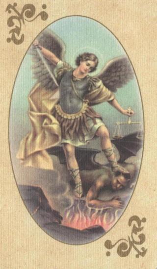 Saint Michel Archange Saint_16