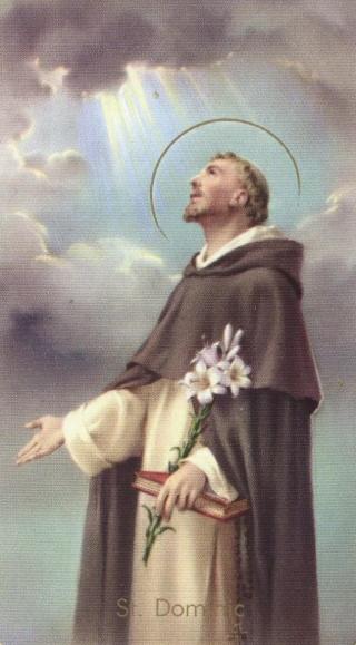Saint Dominique Saint_19