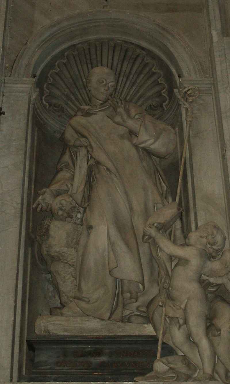 Saint Bruno Saint_34