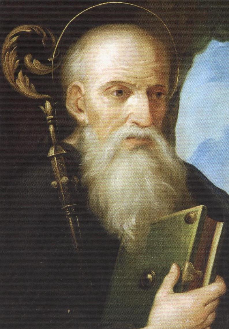 Saint Benoît Sanctu10