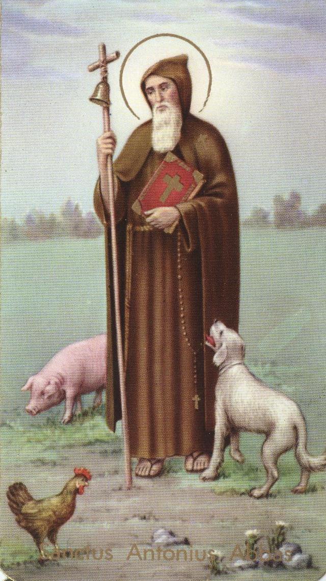 Saint Antoine (l'ermite) Sant_a10