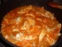 brandade de morue à la sauce tomates Morue_13