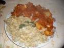 brandade de morue à la sauce tomates Morue_14