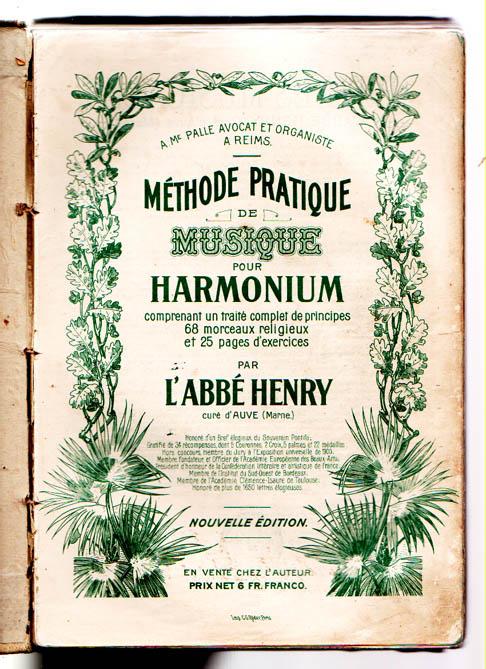 Inventaire des méthodes d'harmoniums Abbhen10