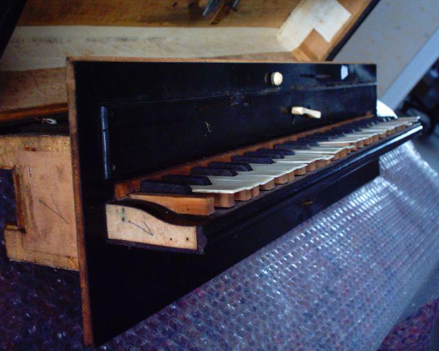 L'harmoniflûte Clavie10