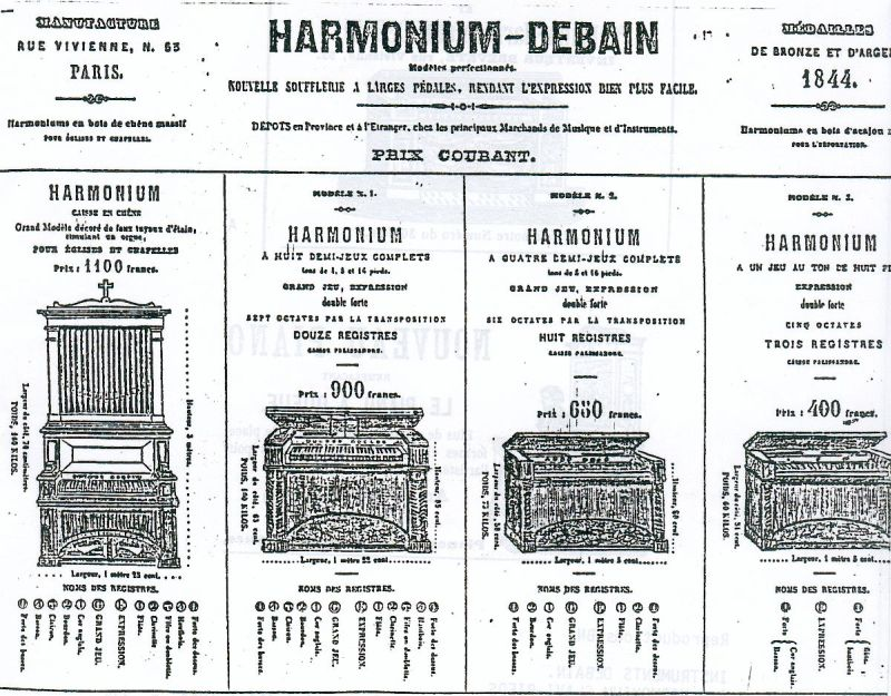 Catalogues de fabricants D110
