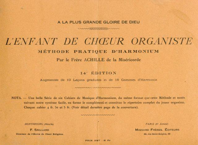 Inventaire des méthodes d'harmoniums L_enfa10