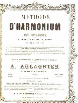 Inventaire des méthodes d'harmoniums Mathod10