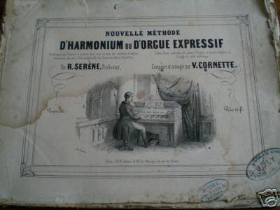Inventaire des méthodes d'harmoniums Mathod16