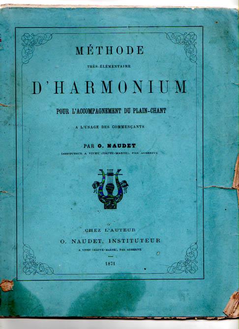 Inventaire des méthodes d'harmoniums Naudet10