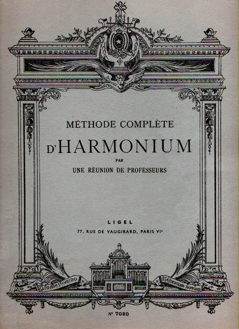 Inventaire des méthodes d'harmoniums Reuarm10
