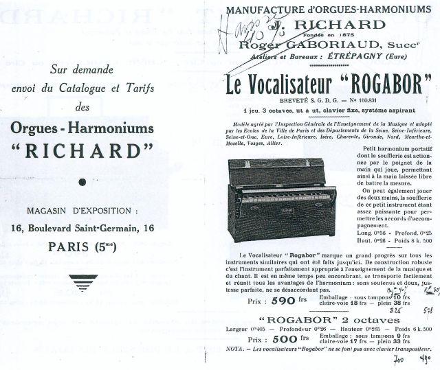 Les guides-chant Richar10