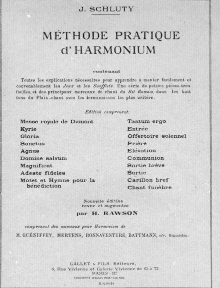 Inventaire des méthodes d'harmoniums Schlut10