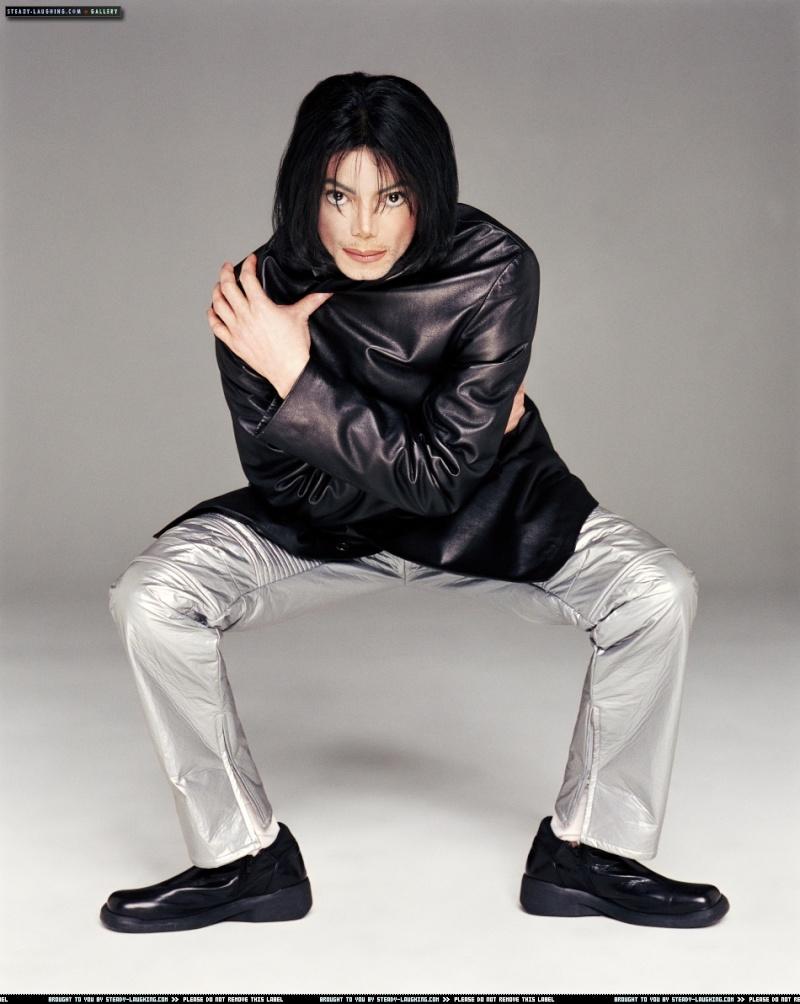Les photos de Michael que vous aimez le moins ! Andre_10