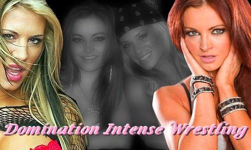 ~ Domination Intense Wrestling ~