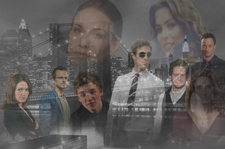 CSI:NY - forum de discution