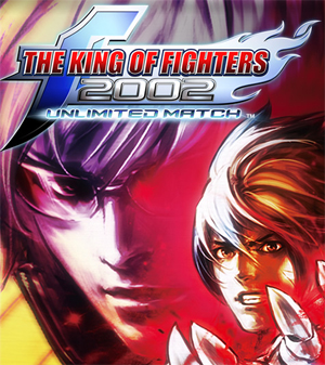 [PS2] The king of Fighters UM - 2002 Snkkof10