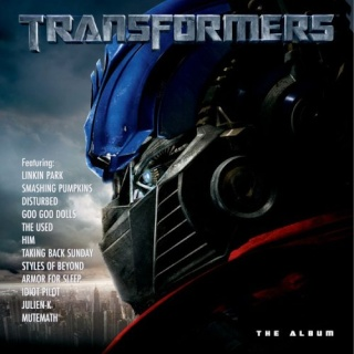 [MUSICA] VA - Transformers - OST (The Movie) (2007) Transf10