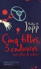 [Japp, Andrea H.] Cinq filles, 3 cadavres mais plus de volant 41xezd10