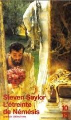 [Saylor, Steven] Les Mystères de Rome - Tome 2: L'étreinte de Némésis 51khvy10