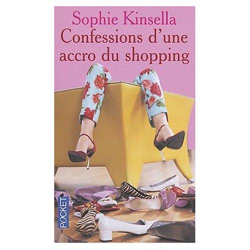 [Kinsella, Sophie] Confessions d'une accro du shopping 51p8es11