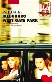 [Ishida, Ira] Ikebukuro West Gate Park - Tome 1 65611710