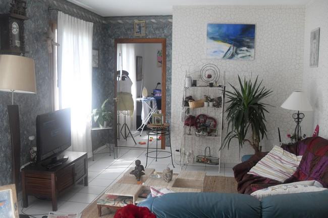 Relooking salon salle à manger cuisine Nouvelle photos p2 et Sdc12311