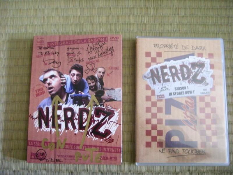 Nerdz - La serie Nerdz13