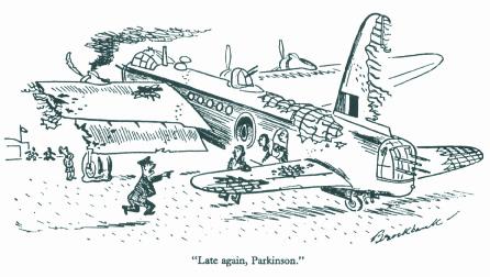 Le Stirling, l'oublié du Bomber Command Stirli10