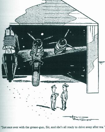 Le Stirling, l'oublié du Bomber Command Stirli11