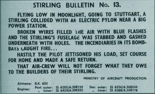 Le Stirling, l'oublié du Bomber Command Stirli12