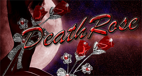 DeathRose:Perfect World International
