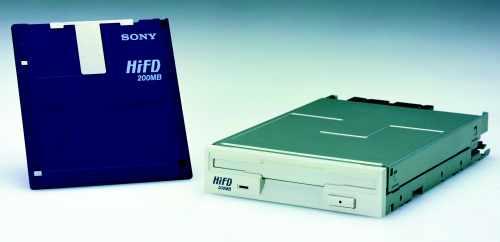 COMPUTER LITERACY 101 Floppy10