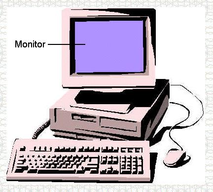 COMPUTER LITERACY 101 Monito11