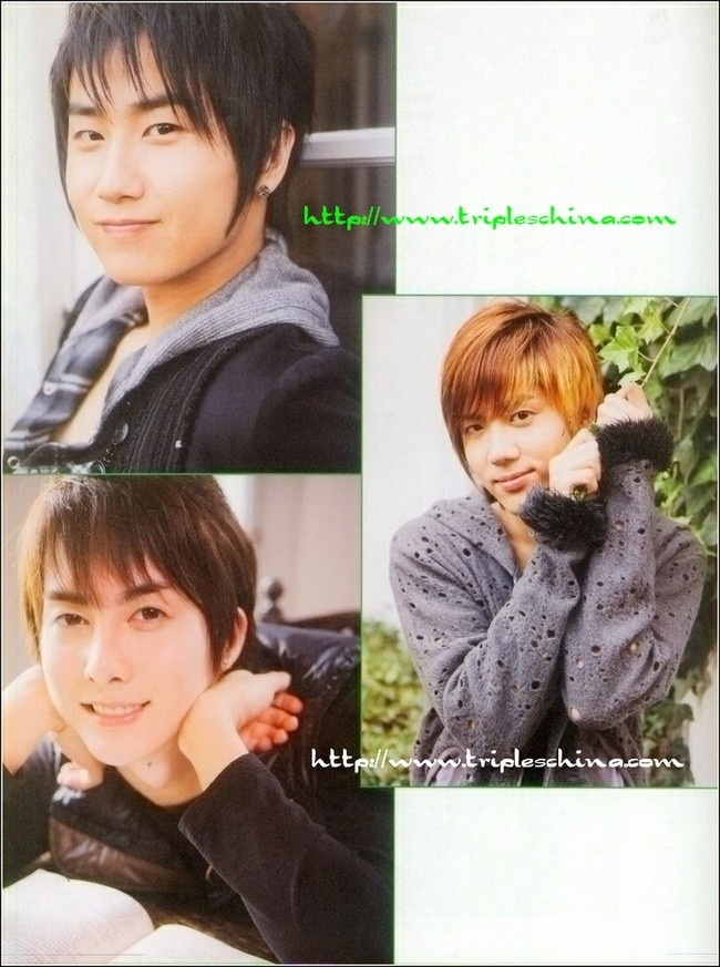 ~ Galerie - Only SS501 ~ 6f26b010