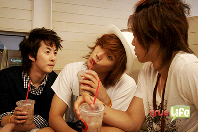 ~ Galerie - Only SS501 ~ Middle15
