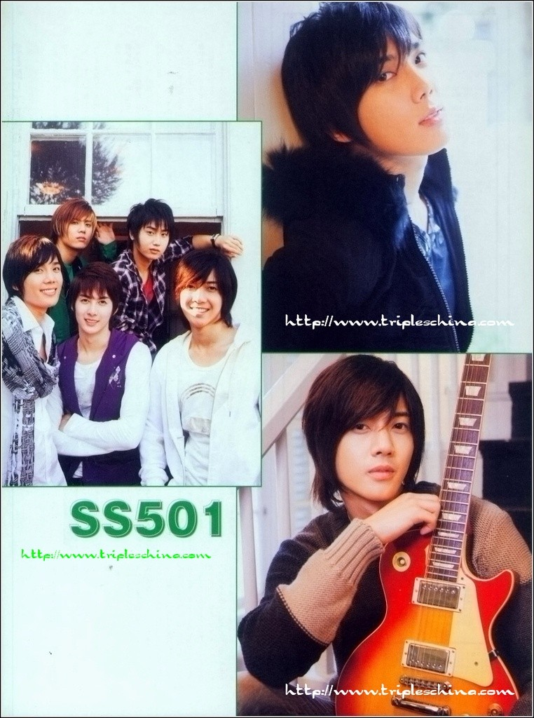 ~ Galerie - Only SS501 ~ Wbcntk10