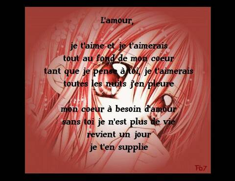 2eme Concours Creer Poeme Avec Theme Page 3