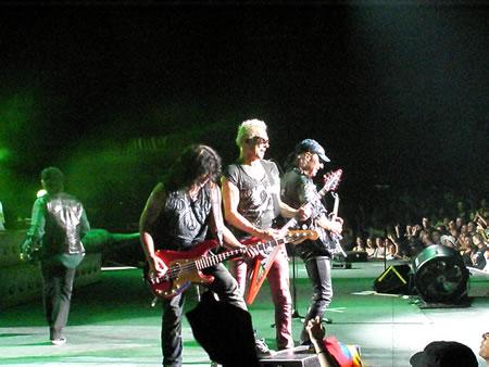 Reviews concerts autres groupes - Page 2 610