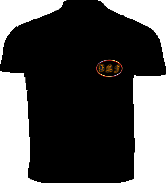 Commande Tee-Shirts BNF Face_f10