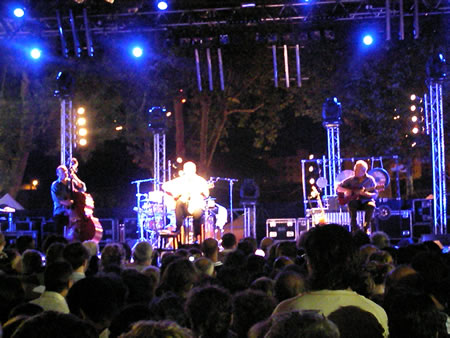 Reviews concerts autres groupes Maxime10