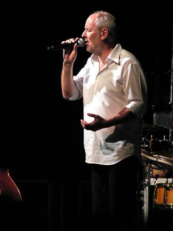 Reviews concerts autres groupes Maxime12