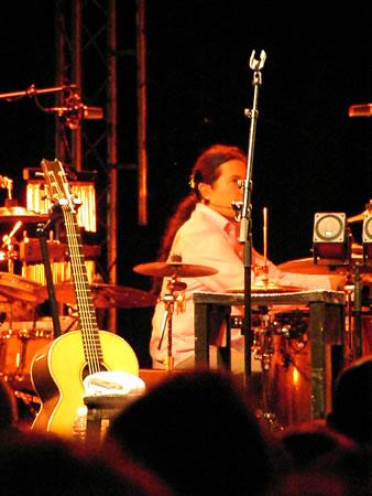 Reviews concerts autres groupes Maxime15