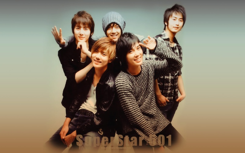 Wallpapers SS501 Ss501_10