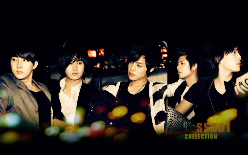 Wallpapers SS501 Ss501_11