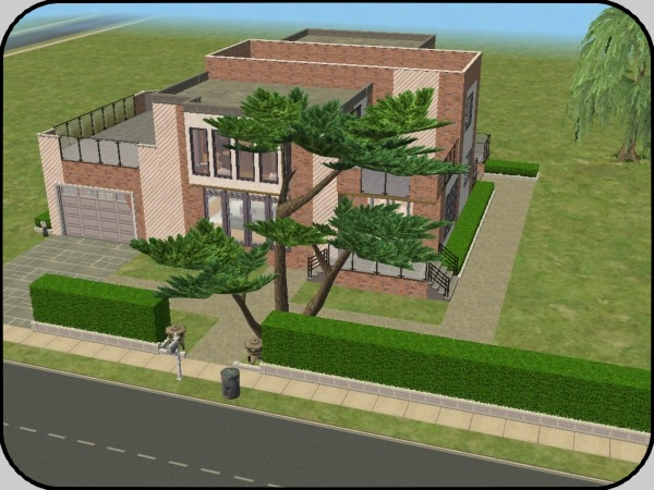 Sims 2/3 Building (Sims 2 - 3) - Page 3 Copie_16