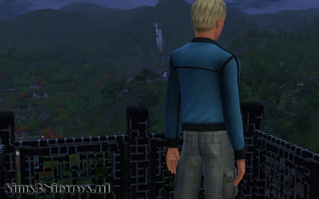 Les Sims™ 3 : Destination Aventure - Page 2 Screen10