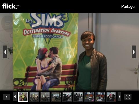 Les Sims™ 3 : Destination Aventure Sims_310