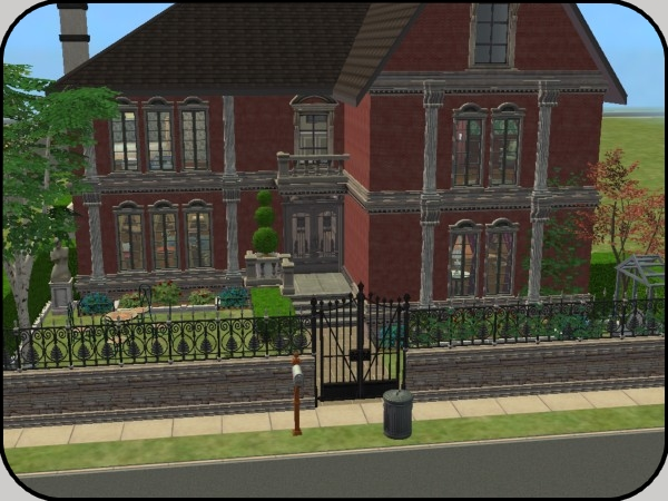 Sims 2/3 Building (Sims 2 - 3) - Page 4 Snapsh20
